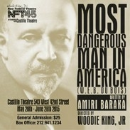 Arts Express - Black Lives Matter: Past, Present, Future - Pair of Tkts