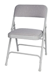 FREE SHIPPING  Blue  CHAIRS METAL FOLDING CHAIR,