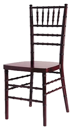 stacking mahogany chiavari chairs kentucky lowest prices stacking