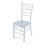 Discount Silver Chiavari Chair, New York Chiavari Chair Sale