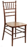 WEDDING Discount Prices Fruitwood Chiavari Chair