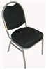 black-fabric-banquet-chair-california