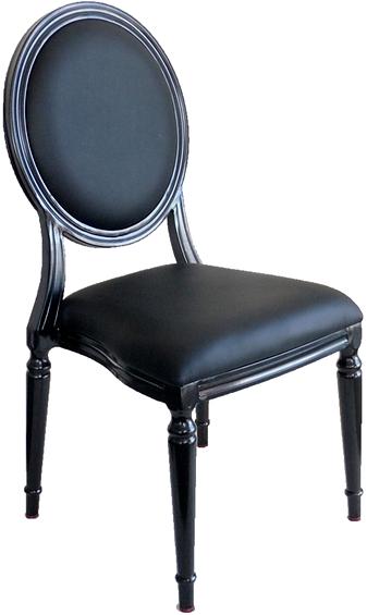 Merveilleux Stacking Chair Cart