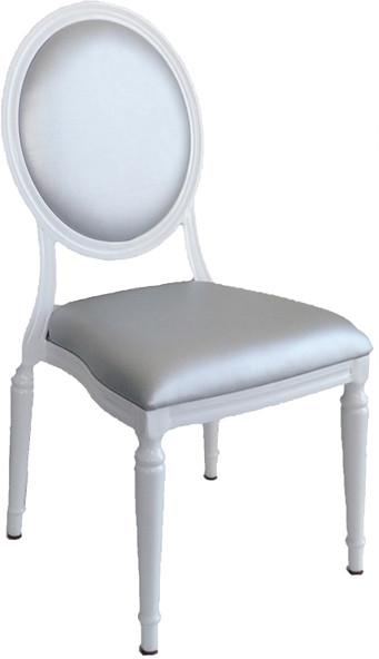 Bon Silver King Louis Chair