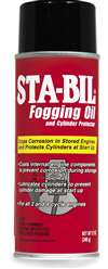 Gold Eagle Sta-Bil Fogging Oil - 10oz.