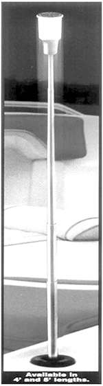 "48"" Extend-A-Light Automatic Telescopic Light"