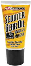 Maxima Scooter Gear Oil - 150ml. Tube