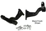 REDUCED REACH REAR FOOT BRACKETS FOR HARLEY DAVIDSON TOURING MODELS