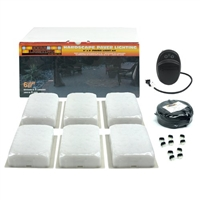 "6""x 9"" Cobblestone Kit (6pk)"