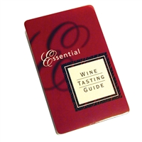Essential Wine Tasting Pocket Guide