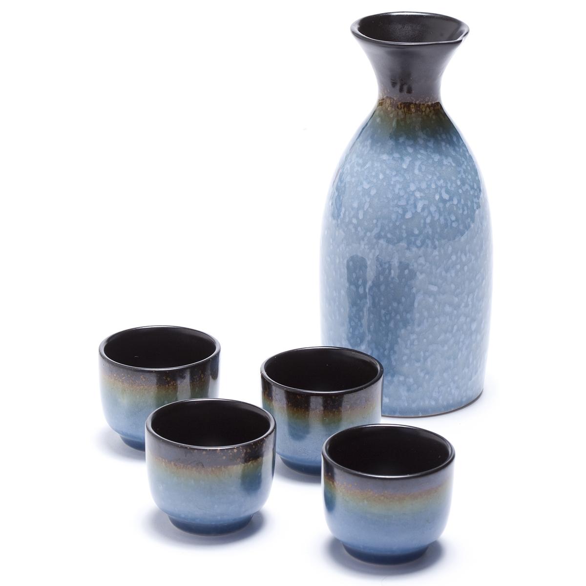 Osaka Sake Set