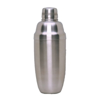 Stainless Steel 26 oz Cocktail Shaker