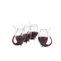Porto Sippers, Set of 4