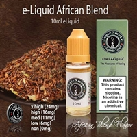 10ml Africa Blend Flavor e Liquid Juice