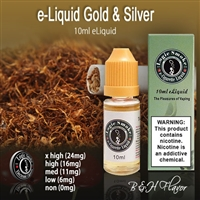 10ml B&H Flavor e Liquid Juice