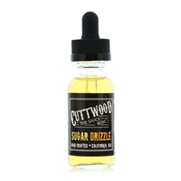 30ml Cuttwood Sugar Drizzle 70 VG 30 PG