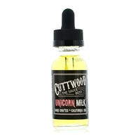 30ml Cuttwood Unicorn Milk 70 VG 30 PG