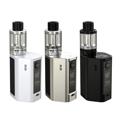 Reuleaux RX 80W Temperature Control Mini Starter Kit