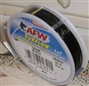 AFW SURFLON NYLON COATED STAINLESS STEEL LEADER WIRE- 30'