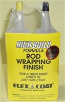 FLEX COAT 4 OZ. ULTRA V HIGH BUILD WRAP FINISHING KIT #V4Y