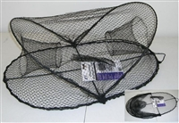 PROMAR COLLAPSIBLE LOBSTER/CRAB/CRAWFISH TRAP #TR-301