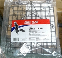 EAGLE CLAW STAR CRAB TRAP #10160-002