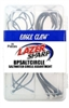 EAGLE CLAW SALTWATER CIRCLE HOOK ASSORTMENT- 20 PIECES #BPSALTCIRCLE