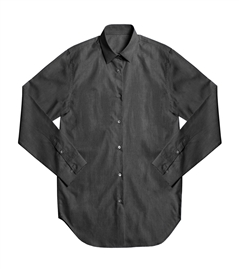 Forest Button-Up
