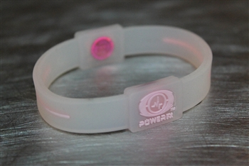 PowerFX Series Clear with Pink