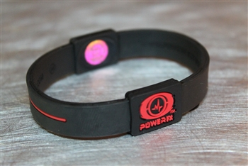 PowerFX Series Black and Red