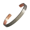 Fish Copper Magnetic Bracelet