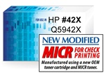 Premium MICR Toner for HP 4250/4350