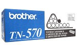 Genuine Brother TN570 Toner Cartridge