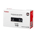 Genuine 3479B001AA Toner Cartridge for Canon 119