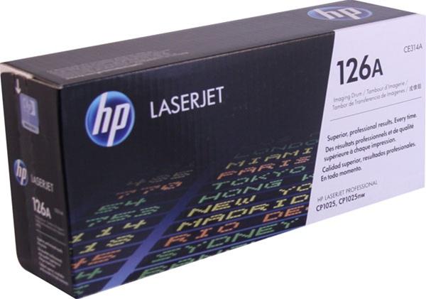 Genuine HP CP1025nw MFP M175nw MFP M176n MFP M177fw