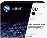Genuine HP CF281A Toner For HP M630h, M630z, M630f
