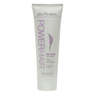Altieri Brothers Power Hair High Definition Creme - 4 oz