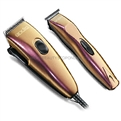 Andis Colorwaves Clipper/Trimmer Combo 23985