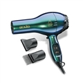 Andis Colorwaves Tourmaline Hair Dryer - Blue/Green 80295
