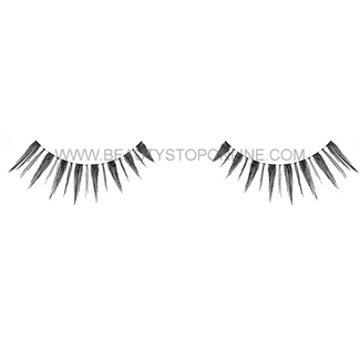 Ardell Fashion Lashes - 102 Demi Black 65083