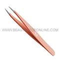 B Beaute Perfect Plucker Pointed Tweezer