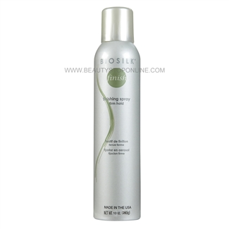 BioSilk Finishing Spray - Firm Hold 10 oz