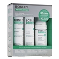 Bosley Bos Defense Starter Kit for Non Color-Treated Hair
