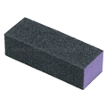 Diane Nail Block Medium/Course Grit, 3 Pack