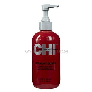CHI Straight Guard Smoothing Styling Cream - 8.5 oz