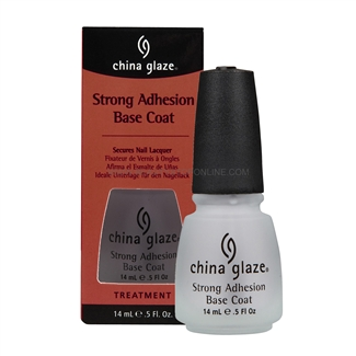 China Glaze Strong Adhesion Base Coat 70262