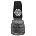 China Glaze Crackle Nail Polish - Crackled Concrete #979
