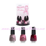 China Glaze Fight Like A Woman - 12 Piece Display