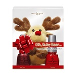 China Glaze Holiday Prepack - Oh Ruby Deer