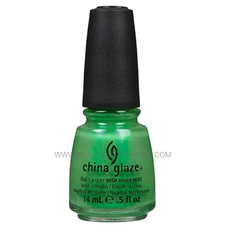 China Glaze Nail Polish - In The Limelight 70640